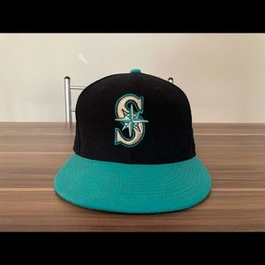Seattle Mariner Hat